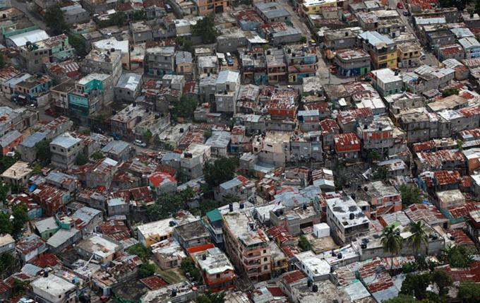 En 2030 habrá 92 millones de habitantes más en ciudades de Latinoamérica