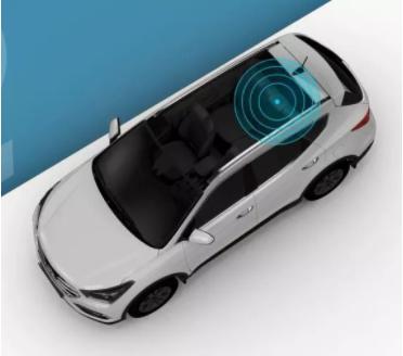 Hyundai te avisará si dejas a tu niño en el asiento trasero del carro