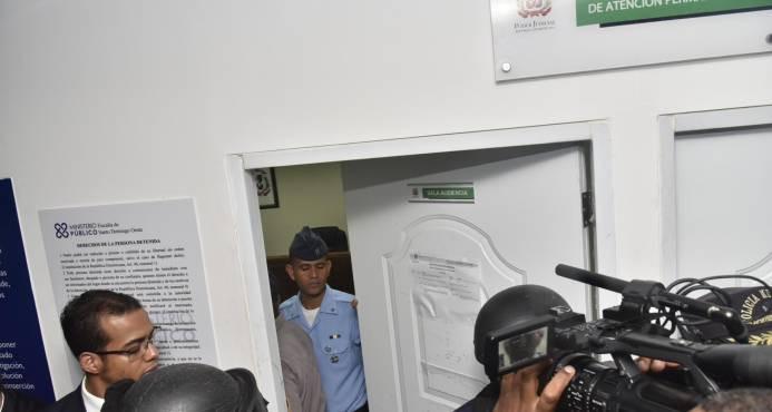 Es rechazada la petición por jueza para que el caso Yuniol sea conocido en el distrito nacional