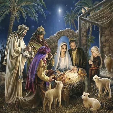 Porque se celebra la fiesta de los Reyes Magos