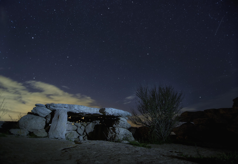 Dolmen stellare
