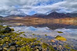 Skye isle