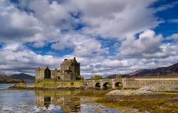 Eiledonan castle