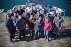 Mureny The Boat Company
