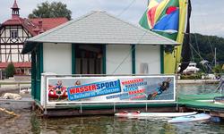 Wasserschischule Reifnitz