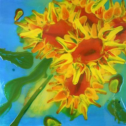 Solar Blossoms 3 (ACC#13)
