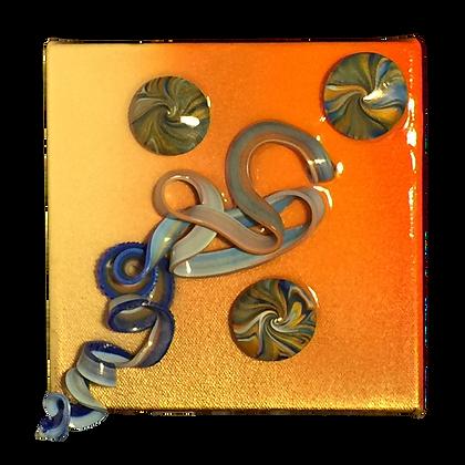 Orange Ya Glad (MMM #30)