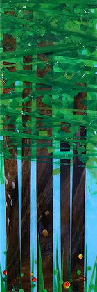 But For the Trees II (ACC #20)