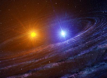 On Binary Stars and Supernova Symphonies: