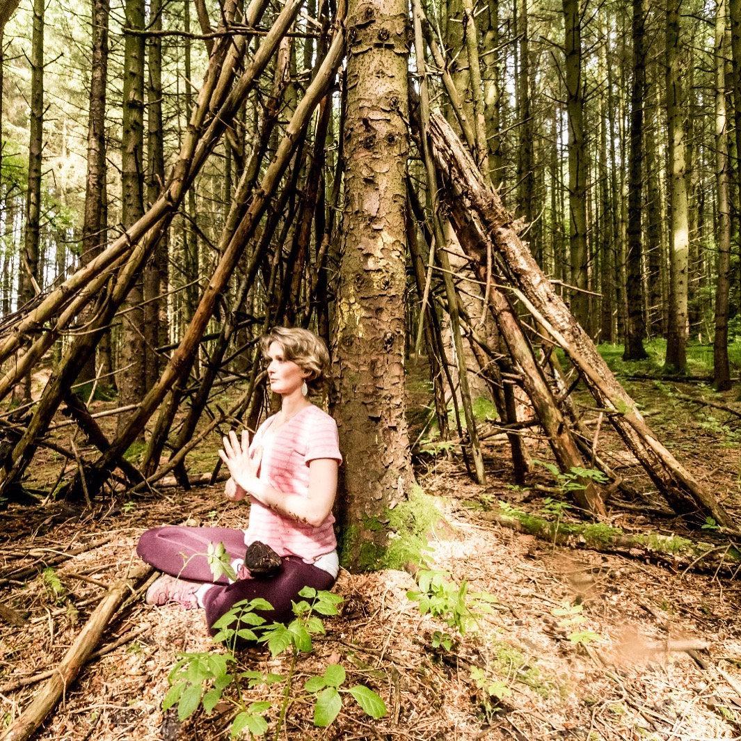 Gentle Yoga Flow & Relaxation