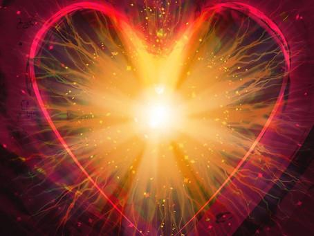 3 Steps to Healing a Broken Heart