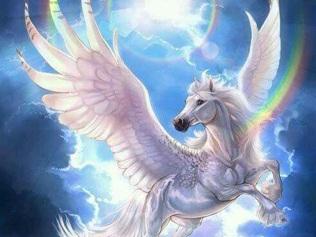 The Pegasus Antidote: Freedom Begins Within