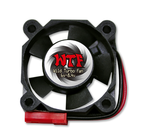 30mm Ultra High Speed Motor Cooling Fan
