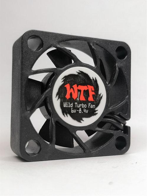 Blow Harder 30x12mm Motor cooling fan