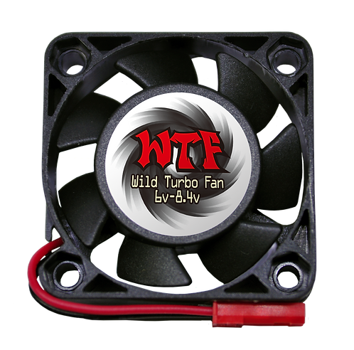 40mm Ultra High Speed Motor Cooling Fan