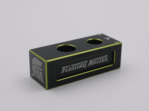 Multifunction RC Tooling Block