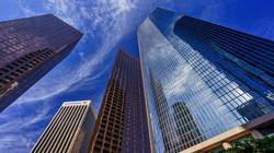 LA Skyscrapers1