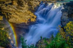Athabasca Falls4_HDR