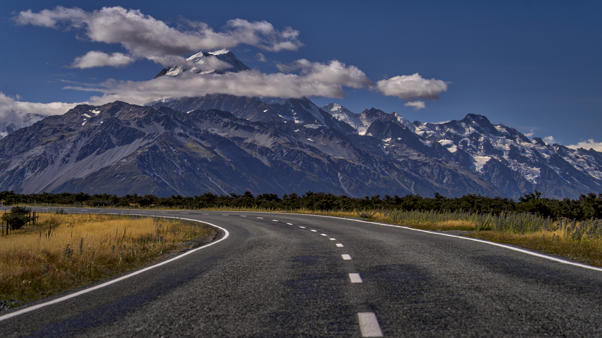 Mt Cook1