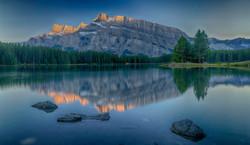 Sunrise Two JacK Lake1_HDR