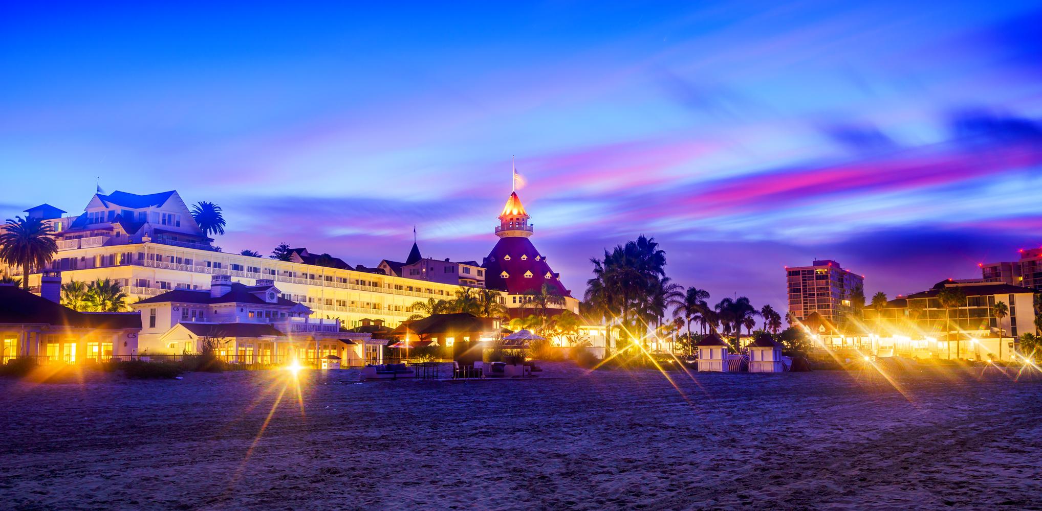 Sunrise Hotel Del2 2016-10-31