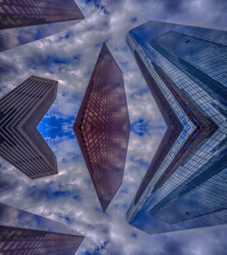 SkyscrapersLA Inversion3