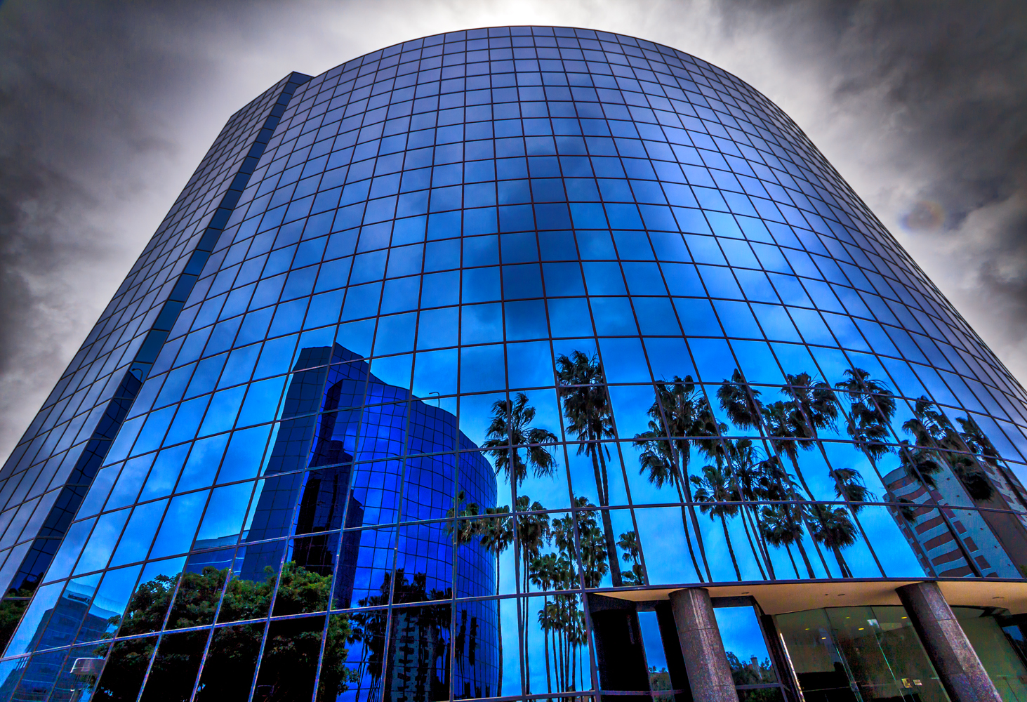 Architecture photo, San Diego
