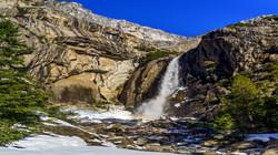 Yosemite Falls4