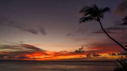 Sunset Napili Kai3