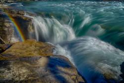 Athabasca Falls3_HDR