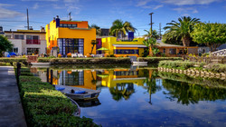 Venice Beach Canals4 2-14-18