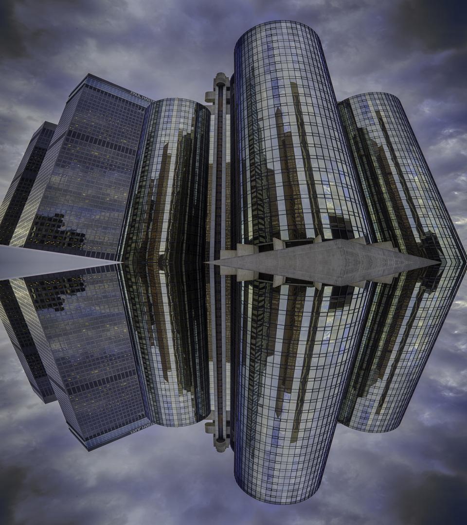SkyscrapersLA Inversion2