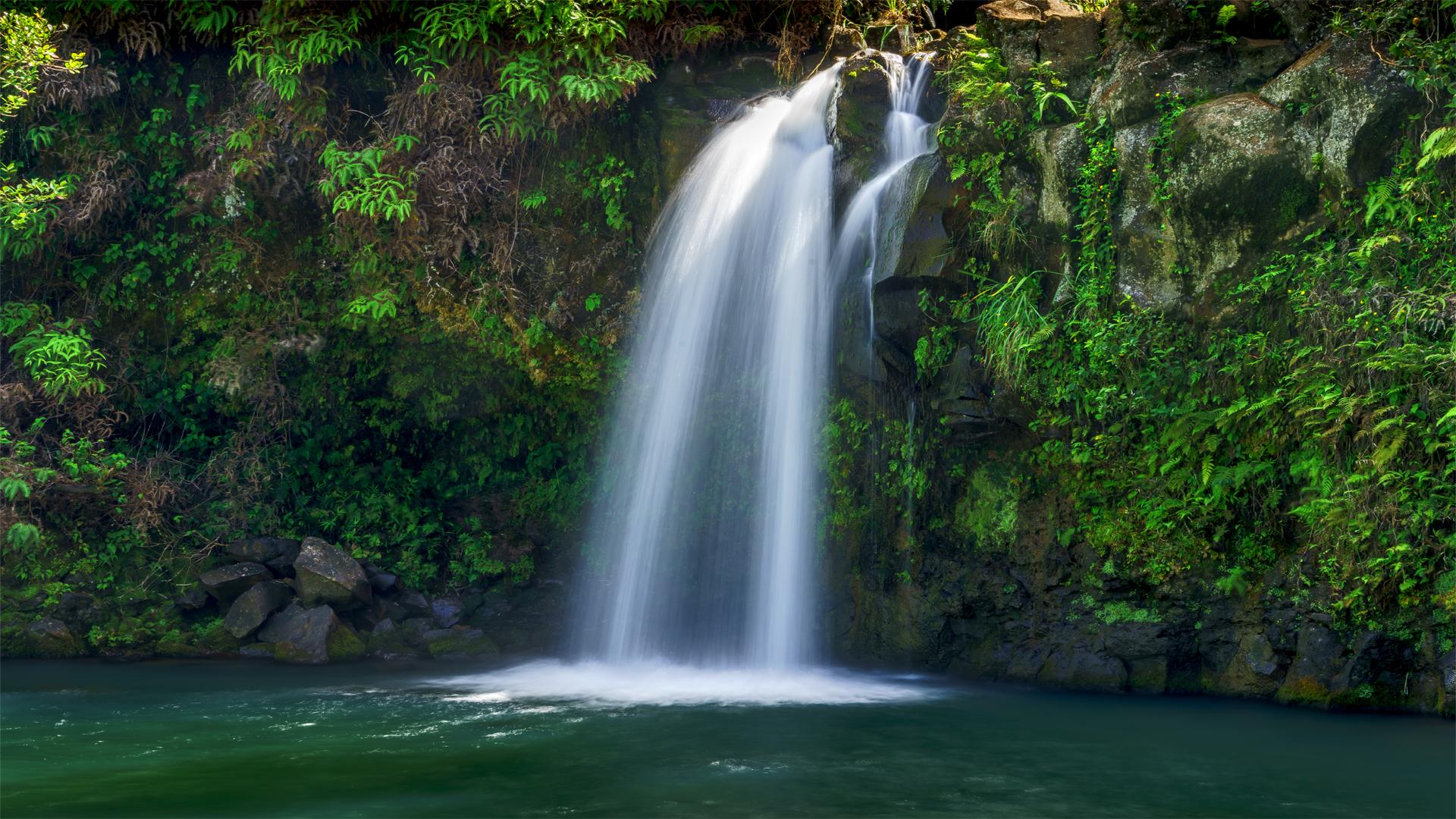 Punalau Falls1
