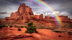 Arches Rainbow4