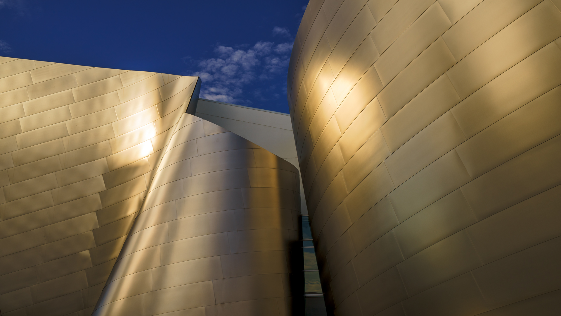 Disney Concert Hall10, Los Angeles