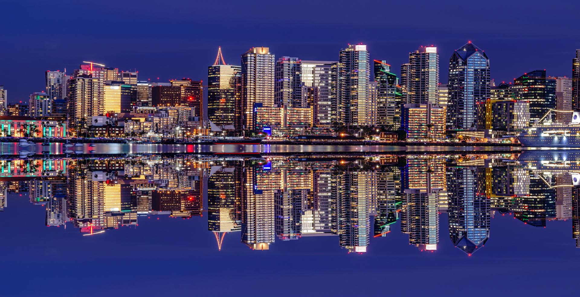 SD CityscapeNight Inversion1