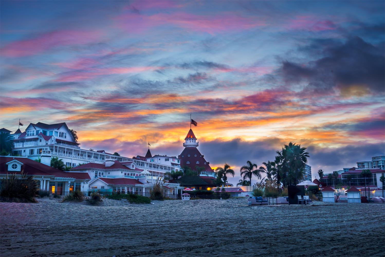 Sunrise Hotel Del4 2016-10-31