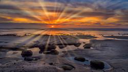 Swami's Sunset12