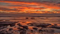 Swami's Sunset1