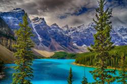 Moraine Lake4_HDRx