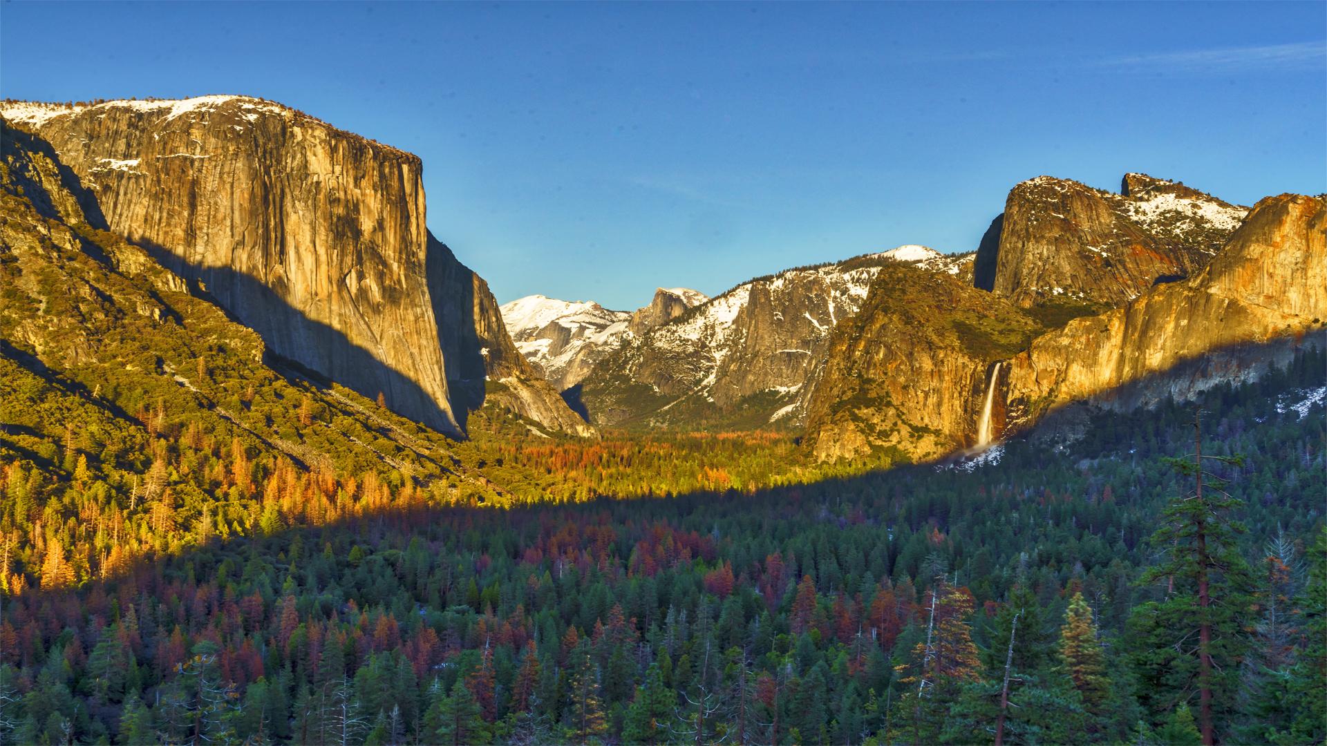 Yosemite Valley3