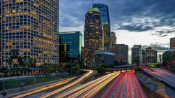 4th St Bridge-City LA1, Los Angeles
