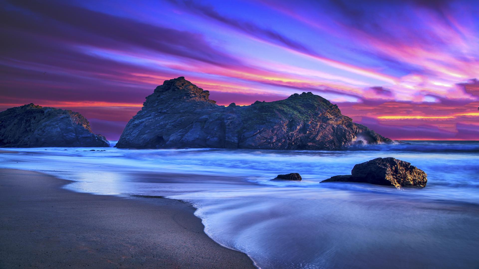 SunsetKeyholeRock2edit