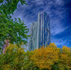 Bow Tower, Calgary, Alberta, Canada