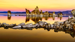Sunset Mono Lake 12-13-17 1
