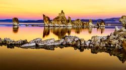 Sunset Mono Lake 12-13-17 1