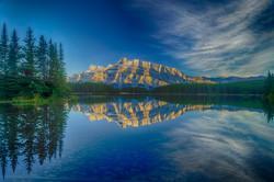 Sunrise Two JacK Lake3_HDR