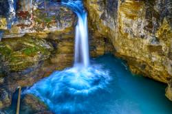 Beauty Creek Falls7_HDR