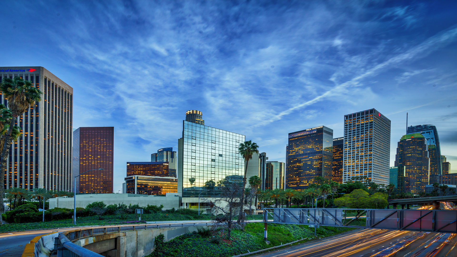 LA Cityscape1