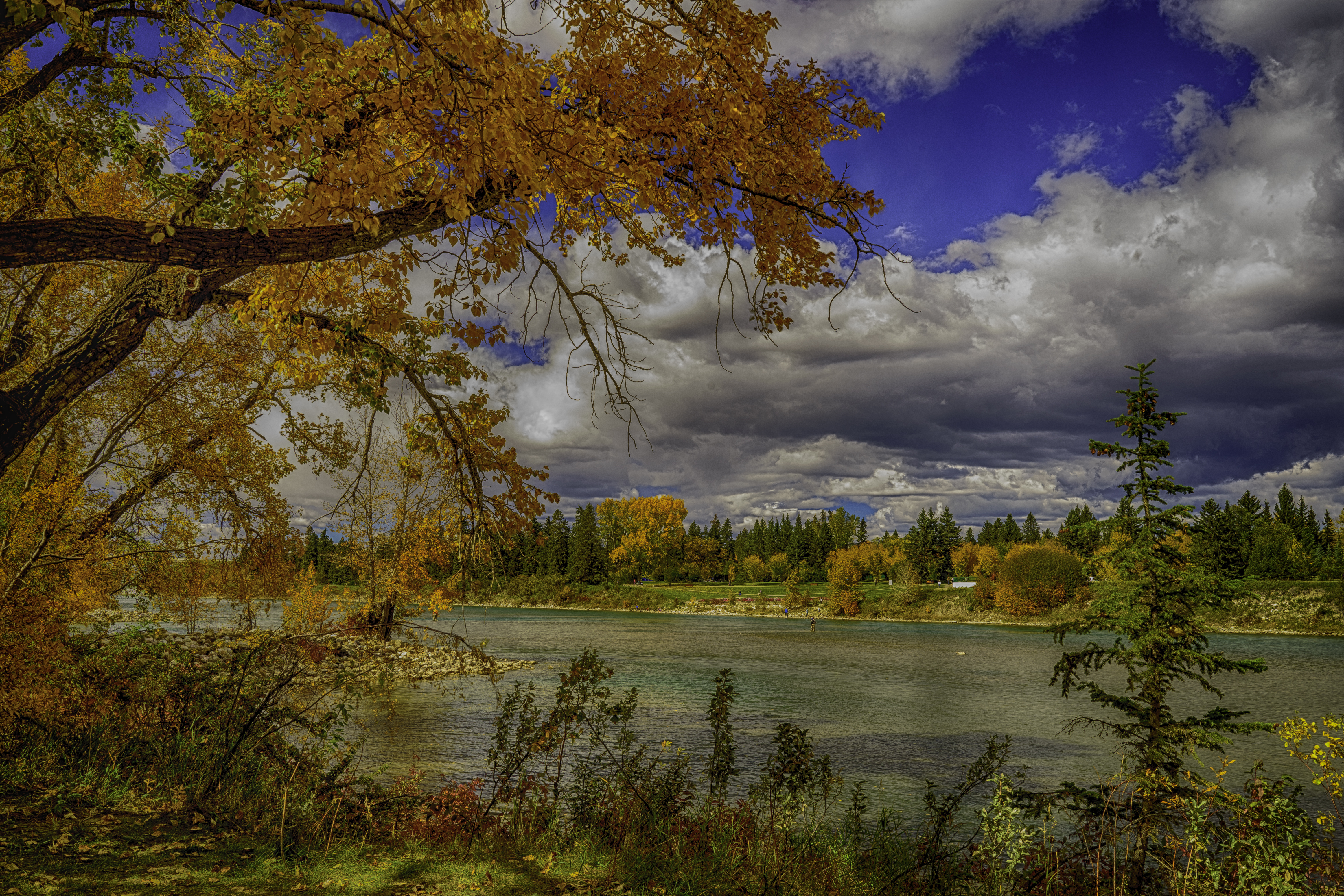 Bow River6_HDR